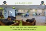 La Lunetterie à Châtenoy-en-Bresse