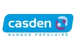 CASDEN Banque Populaire Chambery à Malakoff