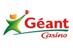 Géant Casino à Amilly