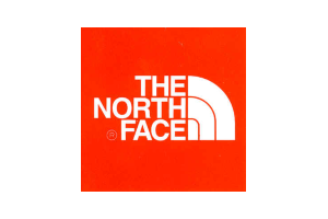 Magasins de sports The North Face