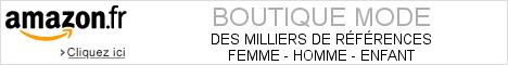 Boutique Mode Homme Femme, Enfant et Bébé sur Amazon.fr