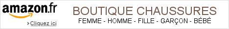 Boutique Chaussures pour Homme, Femme et Enfant sur Amazon.fr