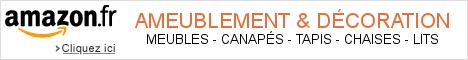 Boutique Ameublement et Décoration sur Amazon.fr