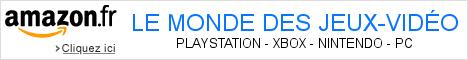 Boutique Jeux-Vidéo et Consoles sur Amazon.fr