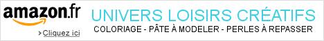Boutique des Loisirs Créatifs sur Amazon.fr