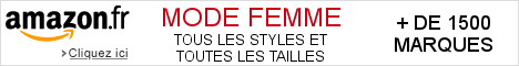 Boutique Mode Femme sur Amazon.fr